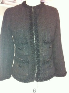 A simply lovely jacket!