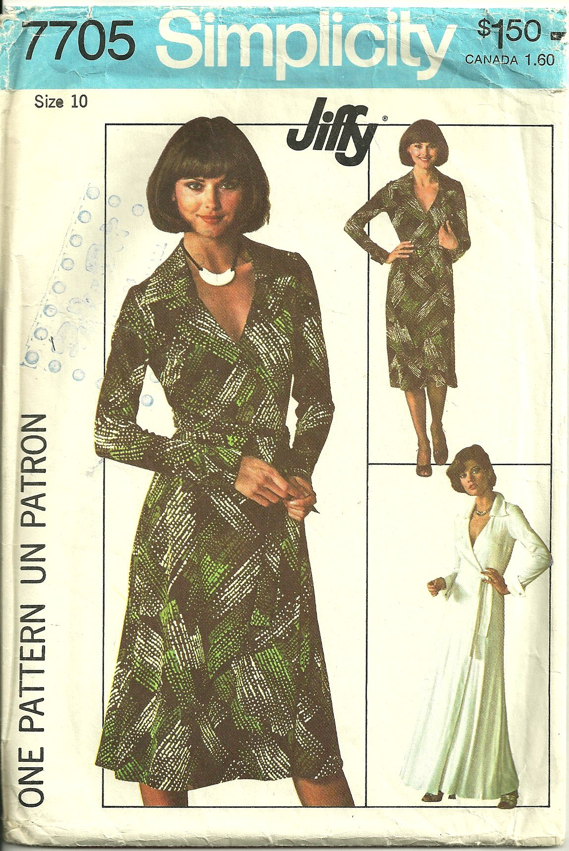 Wrapping my mind around a new dress for fall fiftydresses i really dont think there is anything jiffy about this pattern jeuxipadfo Choice Image