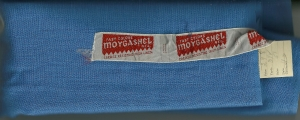 Thoughts on Fabric - Moygashel w: tag