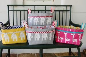 Totes for Tots
