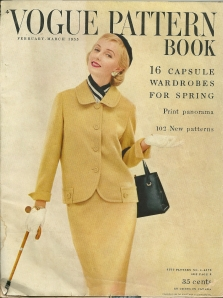 This is the February/March 1955 issue.