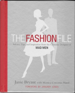 Janie Bryant Fashion File