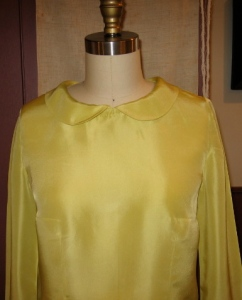 January Jumper blouse