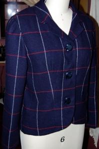 Mattli jacket