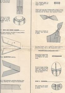 Allure of silk - bow diagram-3