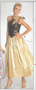 Allure of silk - bow picture-2