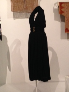 Claire McCardell dress