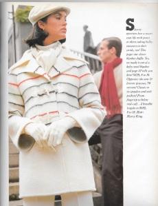 Western style - coat-1