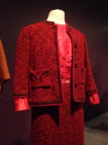 Drexel - Chanel suit 1
