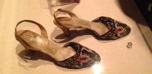 Drexel - Ferragamo shoes