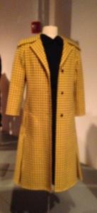 Drexel - Madame Gres coat