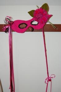 Mask Pink