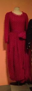 Drexel - red Chez Ninon dress
