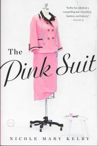 The Pink Suit - book cover