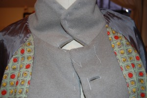 This photo shows a good look at the finished buttonholes, too.