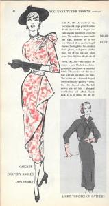 Most imaginative woman - cascade dress-4