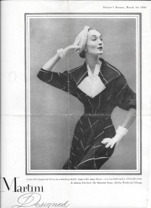 Most imaginative woman - Harpers Bazaar