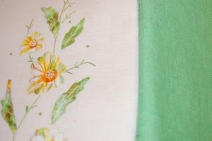 Focus on Fabric